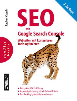 seo google search console