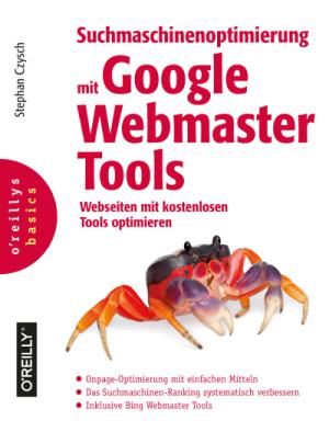 Suchmaschinenoptimierung Google Webmaster Tools